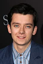 Asa Butterfield's primary photo