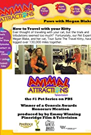 Animal Attractions TV Poster