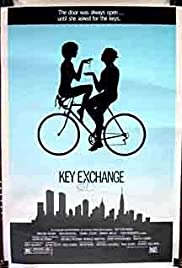 Key Exchange (1985) Poster - Movie Forum, Cast, Reviews