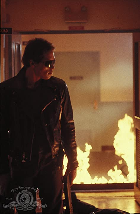 Terminator 1 Imdb
