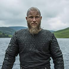 Travis Fimmel in Vikings (2013)
