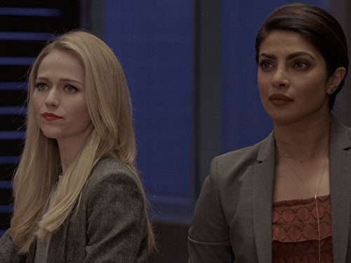 Quantico: LNWILT | Season 2 | Episode 14
