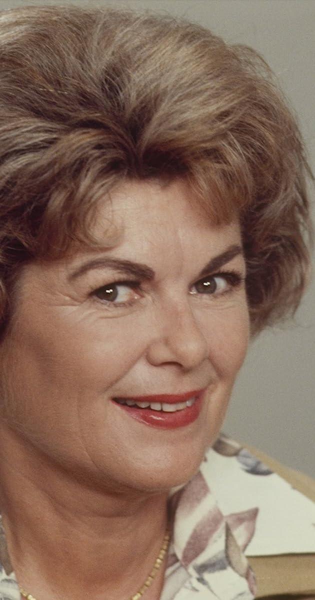 Barbara Hale Imdb