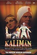 Primary image for Kalimán, el hombre increíble