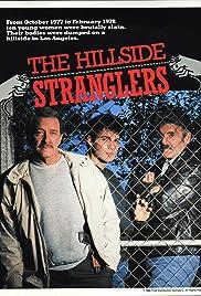 The Case of the Hillside Stranglers Poster
