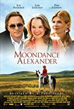 Primary image for Moondance Alexander