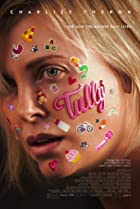 Tully (2018) Poster