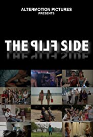 The Flip Side Poster