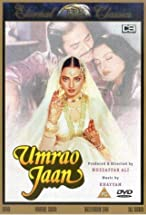 Primary image for Umrao Jaan