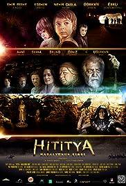 Hititya Madalyonun Sirri Poster