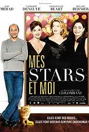 Mes stars et moi Poster