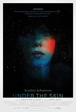 Picture of Under the Skin