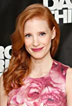 Jessica Chastain's primary photo