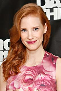 Jessica Chastain Picture