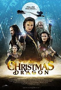 the christmas dragon 2014 imdb