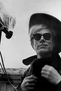 Andy Warhol New Picture - Celebrity Forum, News, Rumors, Gossip