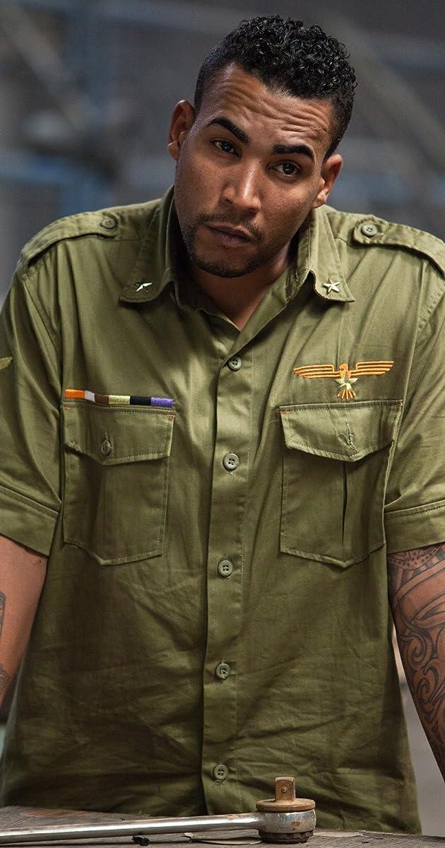 Don Omar - IMDb