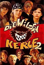 Wilde Kerle 2 Stream