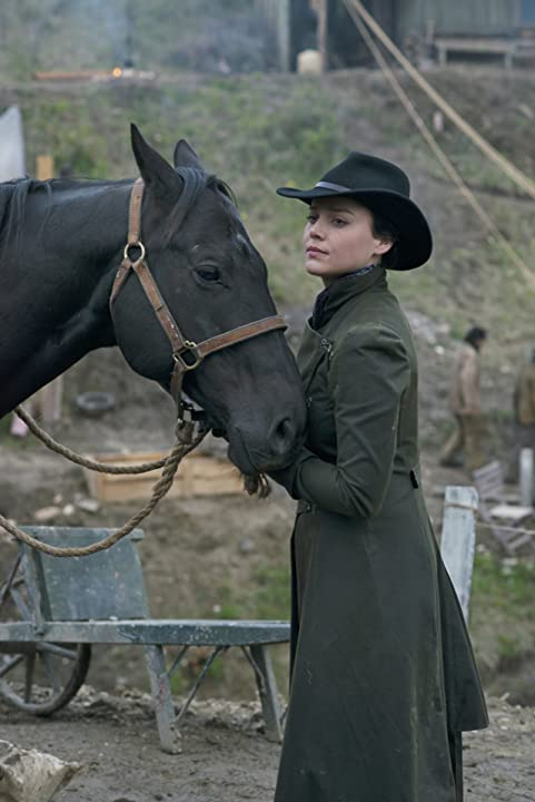 Pictures & Photos from Klondike (TV Mini-Series 2014) - IMDb