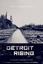 Detroit Rising Poster
