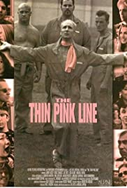 The Thin Pink Line Poster