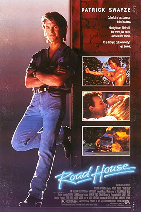 roadhouse - definition...