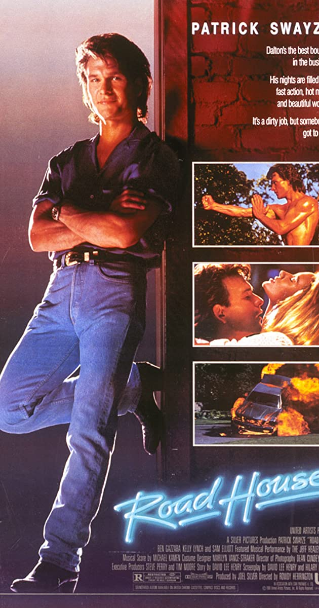 Road House (1989) - IMDb