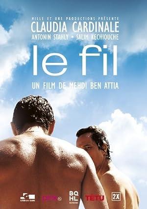 Le Fil Poster