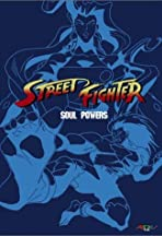 Street Fighter: The Animated Series