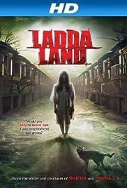 Ladda Land Poster