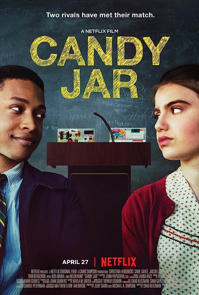 فيلم Candy Jar 2018 مترجم