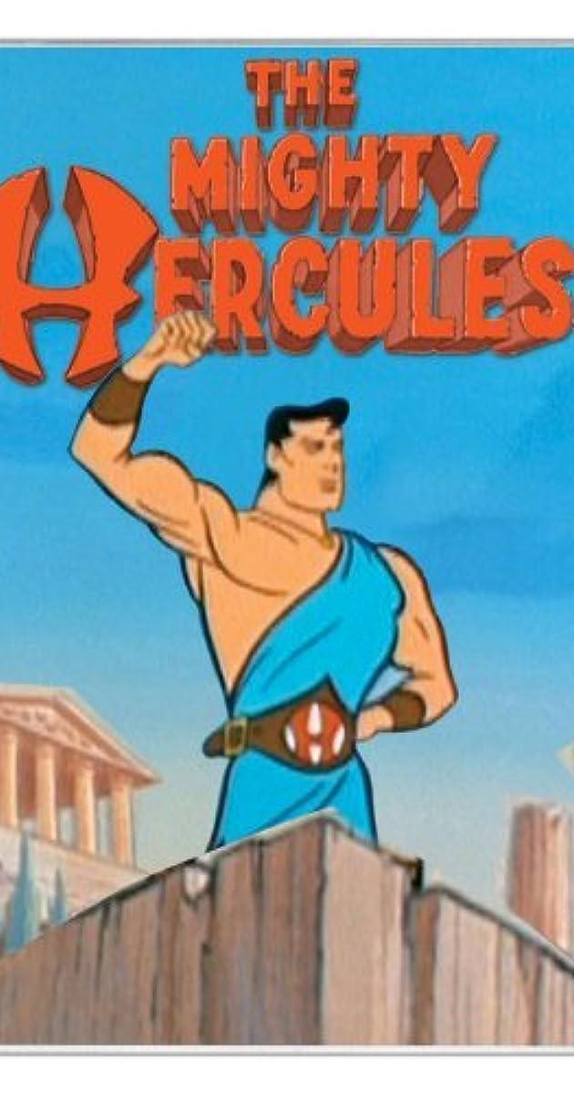 Hercules Imdb