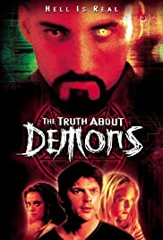 Truth About Demons Poster