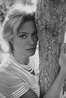Ingrid Thulin Picture