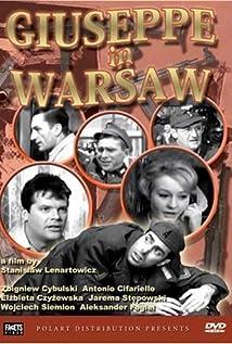Giuseppe w Warszawie movie