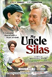 My Uncle Silas Poster
