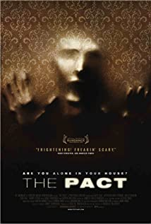 The Pact (2012) Poster