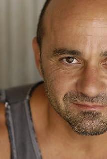 Perry Anzilotti Picture