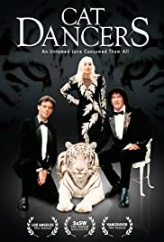 Cat Dancers Poster
