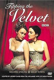 Tipping the Velvet Poster