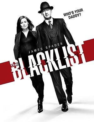 The Blacklist Temporada 4 Online