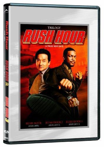 Rush Hour Imdb