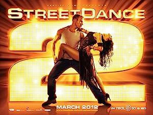 StreetDance 2 poster