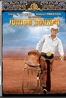 Junior Bonner 1972 Imdb