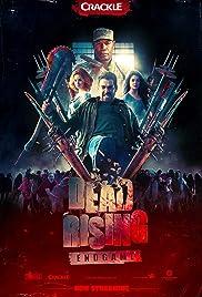 Dead Rising: Endgame Poster