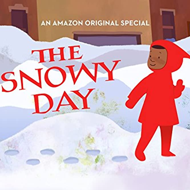 The Snowy Day (2016)