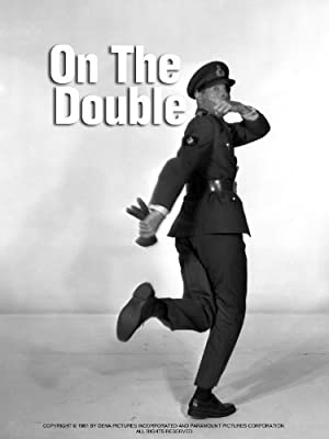 On the Double (1961)