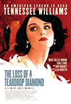 Primary image for The Loss of a Teardrop Diamond