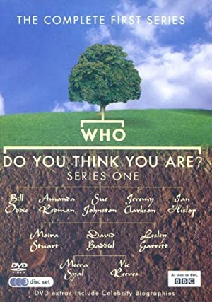 Who Do You Think You Are? (UK Season 16 Episode 3