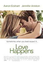 Love Happens (2009) Poster